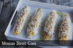 Mexican Street Corn Recipe – JM Thomason - Gourmet Seasonings & Spices
