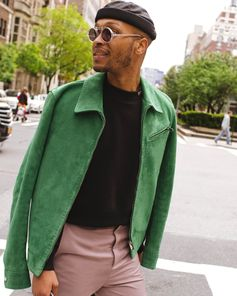 Discover more about Bally on Madison with Antwan Sargent