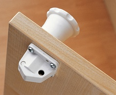 Magnetic Safety Catch