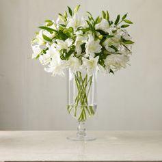 Declan Tall Vase - Ralph Lauren Home Candlesticks & Vases - RalphLauren.com