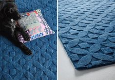 10 Ideas For Including Blue Rugs In Any Interior