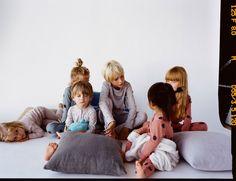 ZARA - #zaraeditorial - HOMEWEAR COLLECTION | KIDS