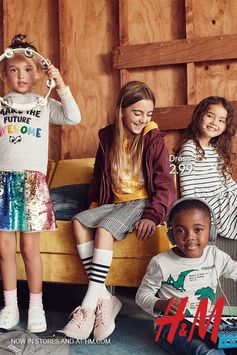 It's time for a new, fun and stylish season! Shop our range of colourful, transitional styles to unleash their inner rock star - in stores and online now!