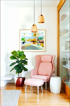 5 Rules To Follow When Shopping For An Accent Chair
