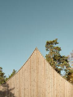 The house in Sweden | B&B Italia shooting Photo credits: Salva Lopez