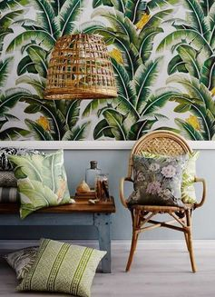 meuble en rotin fauteuil rotin blanc fauteuil osier salon en rotin design