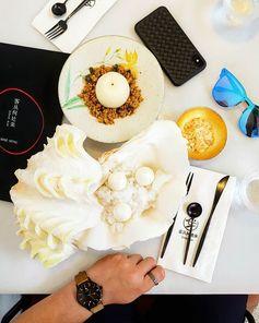 "J U N S E L I U on Instagram: ""This is why I'm fat 🍭😂 #chengdu #holiday #traveling #taikooli #sichuan #China #Asia #photography #gourmet #food #dessert #coconut #tiramisu…"""