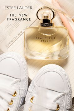 Planning for the big day? Mark finding your signature scent off your list. New Beautiful Belle by Estée Lauder, inspired by the modern bridge, is romantic, carefree and memorable with notes of lychee, orange flower and marzipan musk. Available now in-store and online.