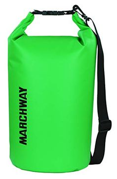 MARCHWAY Floating Waterproof Dry Bag NEED 20L & 30L