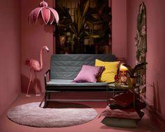 sofa cama en nuevo catalogo ikea 2018