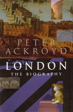 London: The Biography - Wikipedia