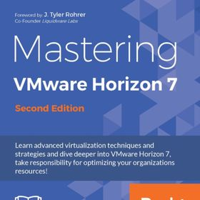 Mastering Vmware Horizon 7 Ebook Linux Interview Questions