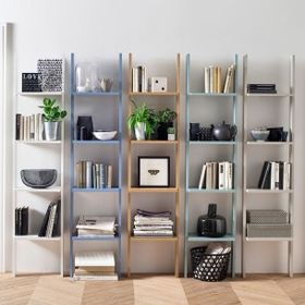 Brax Regal Weiß in 2019 | Free standing shelves, Shelves