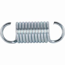 Prime Line 2 1 4 In Long X 3 4 In Diameter Extension Spring Extension Springs Spring Steel Garage Door Spring Replacement