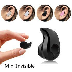 Mini Wireless Headset Bluetooth Headphones Protable Earphone Kopfhorer Sport Headphone With Microphone Ecouteur Handsfree Universal Koptelefoon Horlur Fone De O In 2021 Bluetooth Wireless Earphones Bluetooth Earphones Bluetooth
