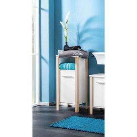Trendstabil Badschrank Victoria Tall Cabinet Storage Home Decor