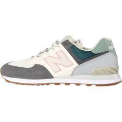 Newbalance Herren Sneaker 574, Größe 43 in Grey, Größe 43 in ...
