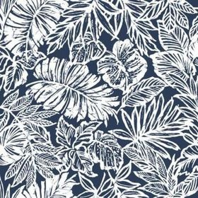 Roommates Tropical Leaf Rmk11200rl Wallpaper In 2020 Peel And Stick Wallpaper Tropical Leaves Tropical Wallpaper