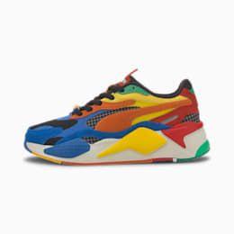 Puma, Rubiks Create Colorful Collection  