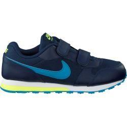 Nike Sneaker Low Md Runner 2 Psv Blau Jungen Nike In 2020