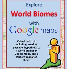 The World S Terrestrial Biomes Webquest Answer Key ...