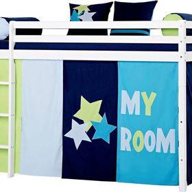 Hoppekids Hochbett Myroom Toy Chest Room Decor