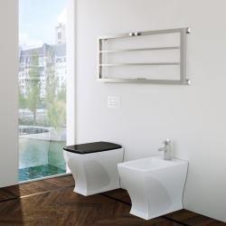 Horizontaler Elektroheizkorper In Modernem Design Charming Scirocco Hviadurini De Modernes Design Design Badheizkorper Design