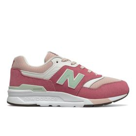 Big Kid New Balance Gr997hv1