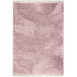 Benuta Essentials Hochflor Shaggyteppich Ava Rosa 160x230 Cm Langflor Teppich Fur Wohnzimmerbenuta Benuta Teppich Rosa Und Zottelteppich