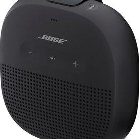 SEALED BOSE SOUNDLINK MICRO BLACK BLUETOOTH SPEAKER 783342-0100  BRAND NEW