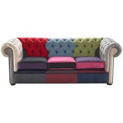 Sofa Droitwichwayfair De Sitzgruppe Sofa Stoff Patchwork Sofa