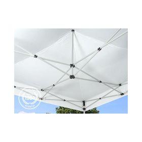 Tente Pliante Barnum Pliant Premium 3x4 5m Avec Fenetres Alu