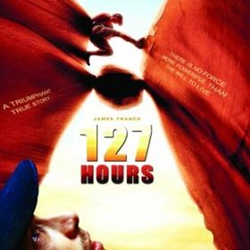 127 Hours Poster Id 698465 Movie Posters Thriller Movie Hour