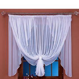 Voile Net Curtain 157