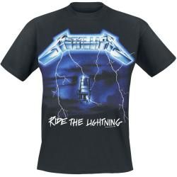Offizielles Rolling Stones Music Herren T-Shirt