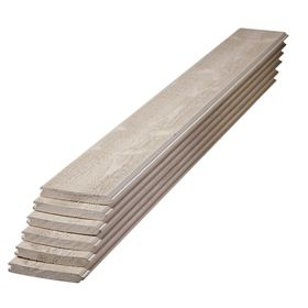 Ufp Edge 1 In X 6 In X 6 Ft Premium Primed Gray Spruce Tongue And Groove Board 6 Pack 264847 Shiplap Shiplap Wall Diy Decorative Wall Panels