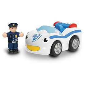 Wow Cop Car Cody Car Kids Fashion Country Toy Store