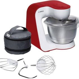 Bosch Kuchenmaschine Startline Mum54r00 Rot Cool Things To Buy