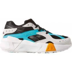 Reebok X Gigi Hadid Aztrek Double 93 Damen Sneaker
