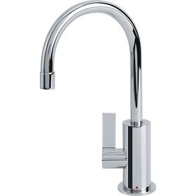 Franke Little Butler Polished Chrome Hot Water Dispenser Lb10100 In 2020 Hot Water Dispensers Water Dispenser Water Faucet