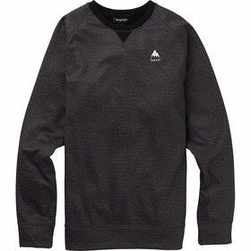 Burton Crown Bonded Crew Sweatshirt Men's | Crew