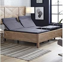 Member S Mark Split King Adjustable Bed Base With Pillow Tilt Usb