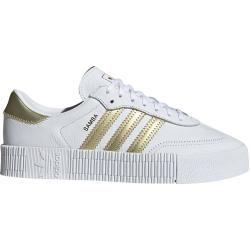 adidas Originals Sambarose Damen Sneaker weiß adidasadidas