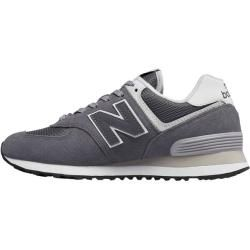 New Balance Damen Sneaker 574, Größe 40 ½ in Grau New ...
