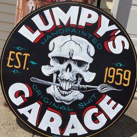 lumpysgarage