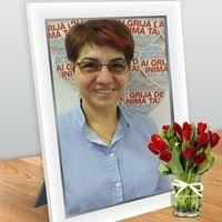 Maria Holban