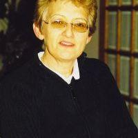 Caroline Liddle
