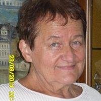 Jarmila Babická