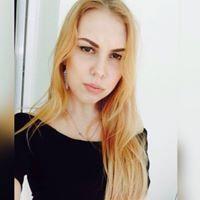 Viktoria Shilova