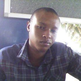 David Nyathi